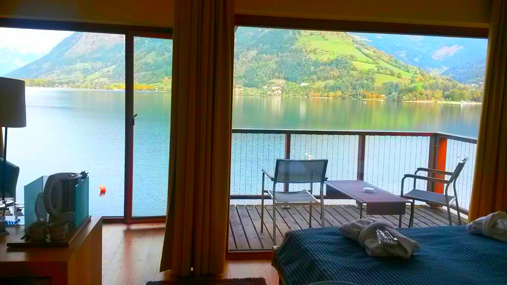 Zell am see 399