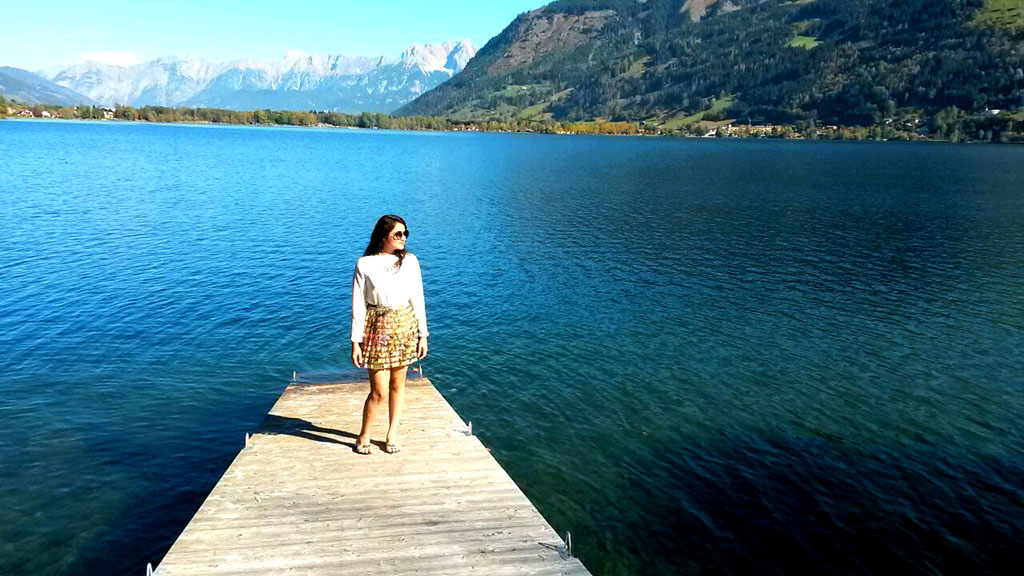 Zell am see 3444
