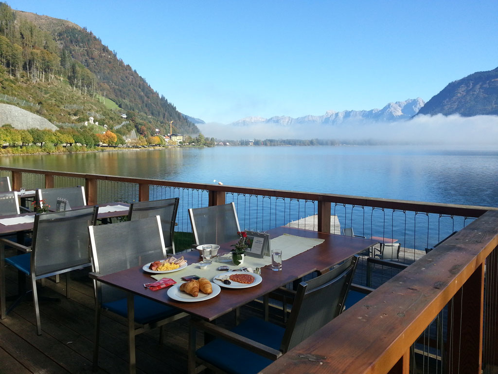 Zell am see 34543