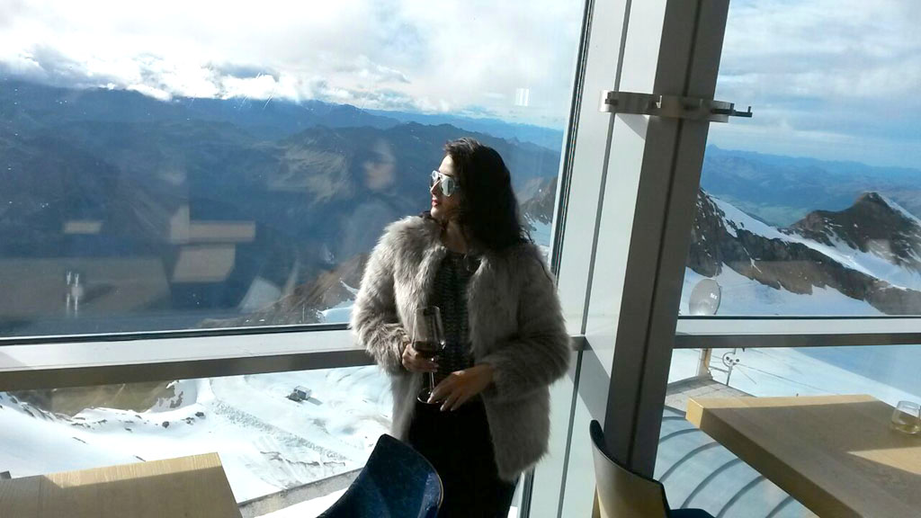 Zell am see 3t