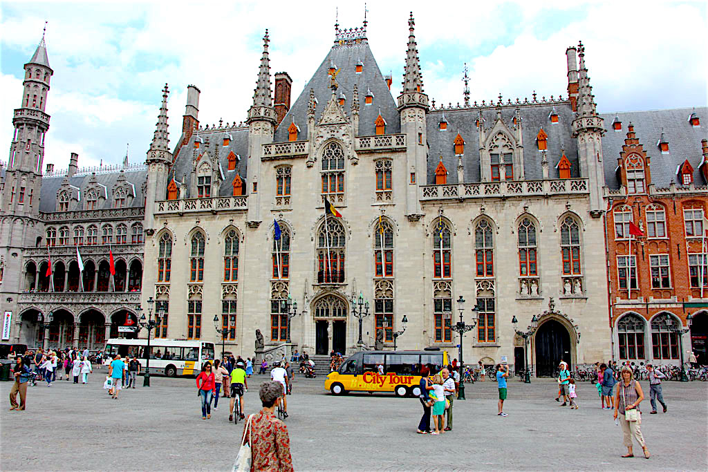 10 things to do in Bruges My Haute Life