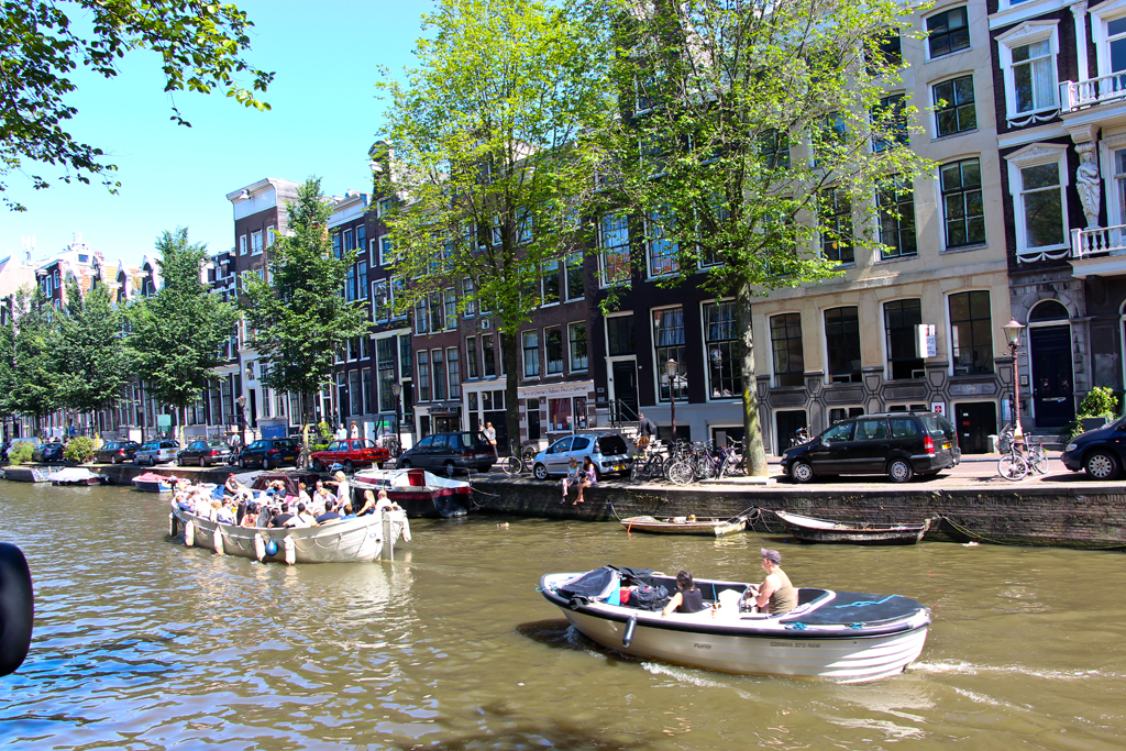 Amsterdam42
