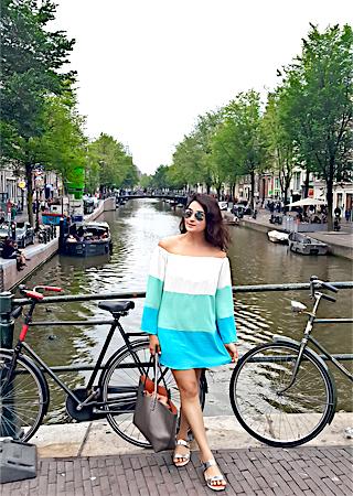 Amsterdammain