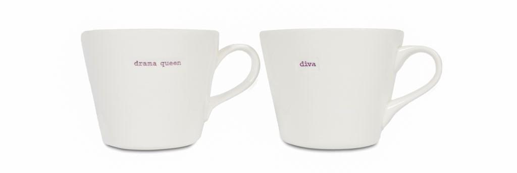 Bucket mug 59 AED