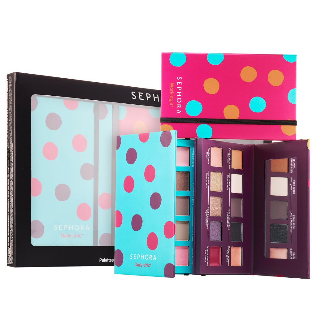 Sephora - My Beauty Notebooks - AED 219