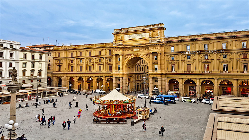 Hotel savoy florence italy myhautelife for Hotel design florence italie