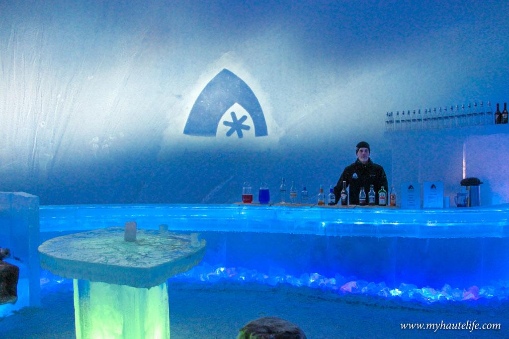 Arctic Snow Hotel Lapland10