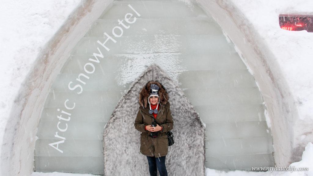 Arctic Snow Hotel Lapland14