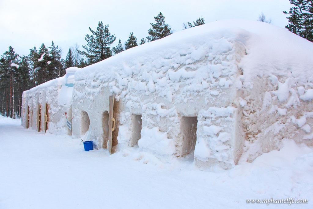 Arctic Snow Hotel Lapland15