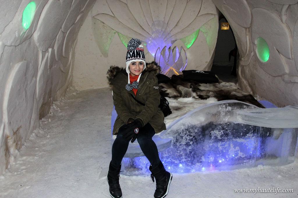 Arctic Snow Hotel Lapland3