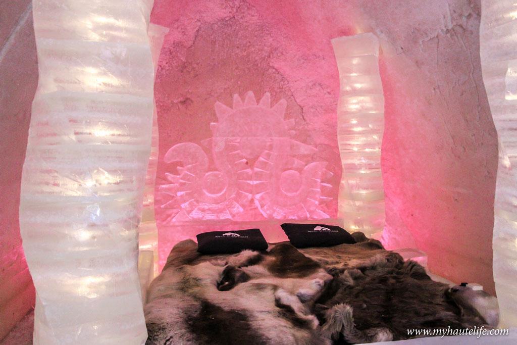 Arctic Snow Hotel Lapland6