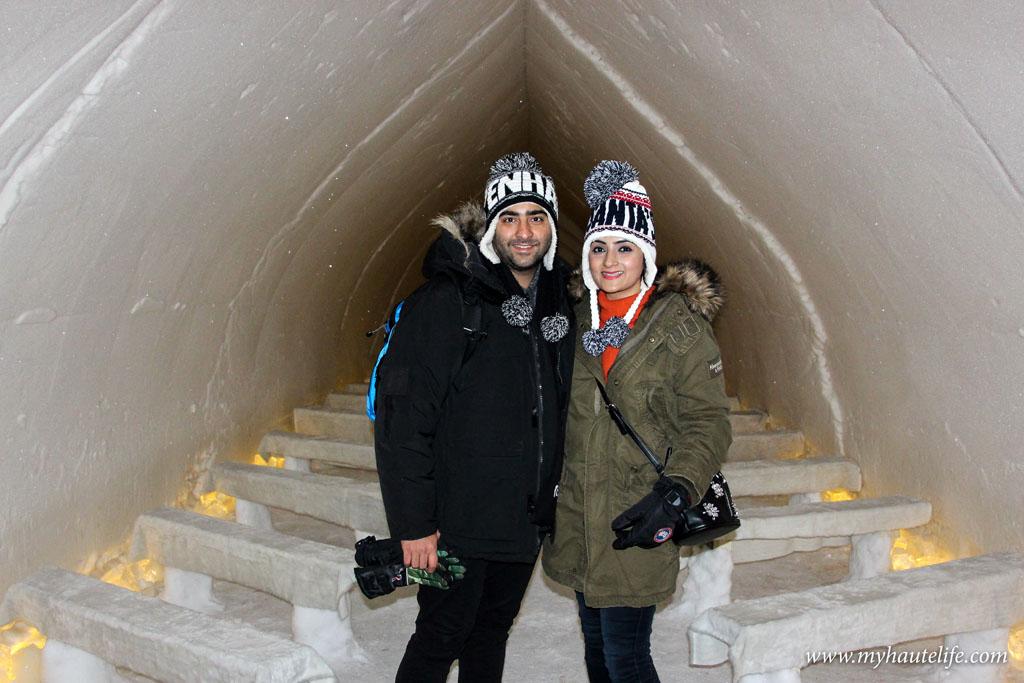 Arctic Snow Hotel Lapland8