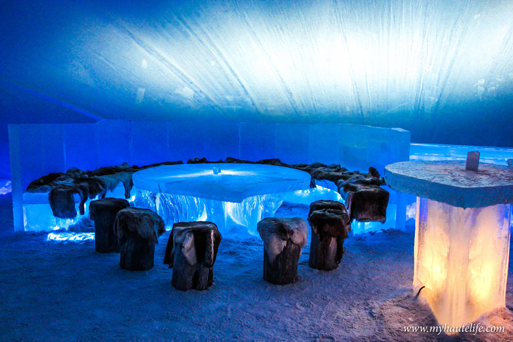 Arctic Snow Hotel Lapland9