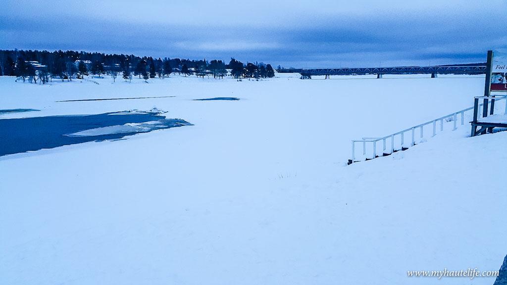 Rovaniemi activities2